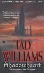 Shadowheart af Tad Williams