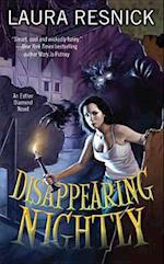 Disappearing Nightly (Esther Diamond)