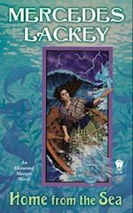 Home from the Sea af Mercedes Lackey