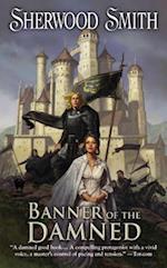 Banner of the Damned af Sherwood Smith