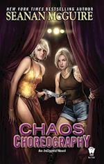 Chaos Choreography (Incryptid)