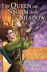 The Queen of Storm and Shadow (The Elven Ways)