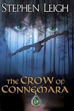 The Crow of Connemara af Stephen Leigh