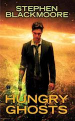 Hungry Ghosts (Eric Carter, nr. 3)