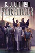 Peacemaker (Foreigner Novels, nr. 15)