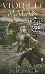 The Dhulyn and Parno Novels (Dhulyn and Parno)