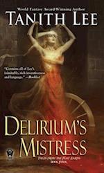 Delirium's Mistress (Flat Earth)