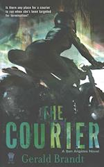 The Courier af Gerald Brandt