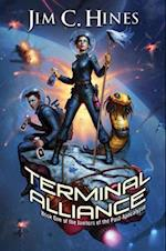 Terminal Alliance (Janitors of the Post Apocalypse)