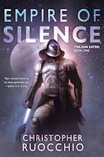 Empire of Silence (Sun Eater, nr. 1)