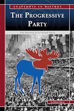 The Progressive Party af Hilarie Staton