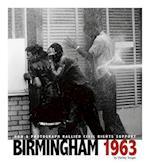 Birmingham 1963 af Shelley Tougas