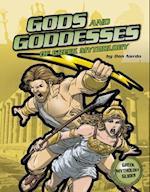The Gods and Goddesses of Greek Mythology (Ancient Greek Mythology)