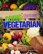 Going Vegetarian (Food Revolution)