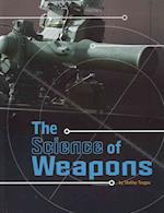 The Science of Weapons af Shelley Tougas