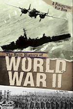 The Split History of World War II af Simon Rose
