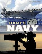 Today's U.S. Navy (The U.S. Armed Forces)