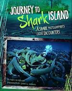 Journey to Shark Island (Shark Expedition)