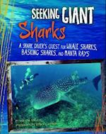 Seeking Giant Sharks (Shark Expedition)