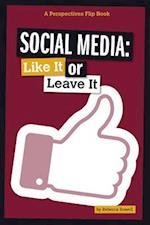 Social Media (Perspectives Flip Book)