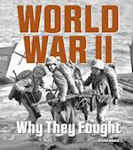 World War II (What Were They Fighting For)