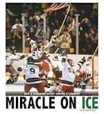 Miracle on Ice (Cpb Grades 4 8 Captured History Sports)