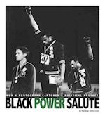 Black Power Salute (Captured History Sports)