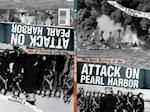 The Split History of the Attack on Pearl Harbor (Perspectives Flip Books Famous Battles)