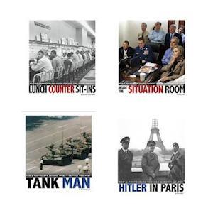 Captured History