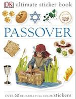 Passover [With Over 60 Reusable Stickers] af Melanie Halton