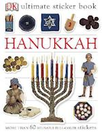 Hanukkah [With Stickers] (DK Ultimate Sticker Books)