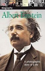 Albert Einstein af Frieda Wishinsky