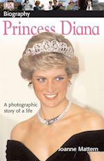 Princess Diana af Joanne Mattern