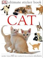 The Ultimate Cat (ULTIMATE STICKER BOOKS)
