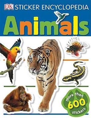 Sticker Encyclopedia