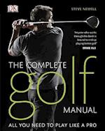 The Complete Golf Manual af Steve Newell