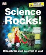 Science Rocks! af Ian Graham, Mike Goldsmith