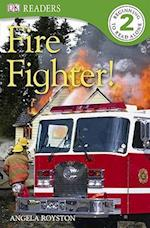 Fire Fighter! (DK Readers. Level 2)