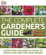 The Complete Gardener's Guide