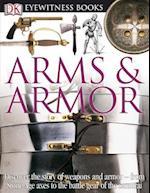 Eyewitness Arms & Armor (Eyewitness Books)