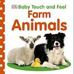 Farm Animals (Baby Touch and Feel)