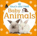 Baby Animals (Touch and Feel)