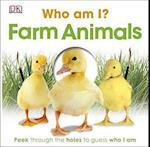 Farm (Who Am I?)