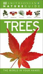 Trees (Nature Handbooks)