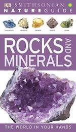 Rocks and Minerals (Nature Handbooks)