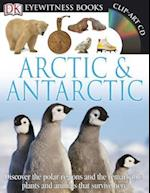 Dk Eyewitness Arctic & Antarctic (Eyewitness Books)