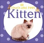 Kitten (Baby Touch and Feel)