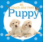 Puppy (Touch and Feel)