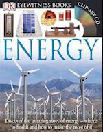 Eyewitness Energy af Jack Challoner