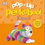 Pop-up Peekaboo Meow! (Pop-Up Peekaboo!)
